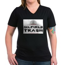 Texas Oilfield Trash Shirt