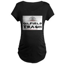 Texas Oilfield Trash T-Shirt