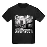 "Brooklyn ""Bridge"" T"