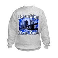 "Brooklyn ""Bridge"" Sweatshirt"