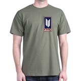 FMC Logo (pocket) T-Shirt