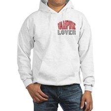 Vampire Lover Twilight Book Movie Hoodie