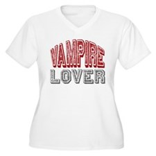 Vampire Lover Twilight Book Movie T-Shirt