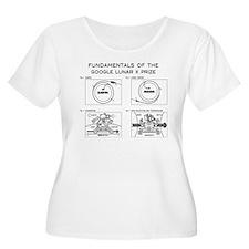 Fundamentals Women's Plus Size T-Shirt