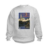 Budapest Hungary Sweatshirt
