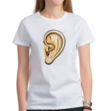 Ear Doctor Audiologists Audio Tee