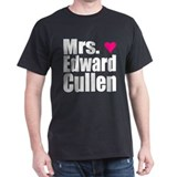 Unique Mrs. cullen T-Shirt