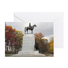 Virginia State Memorial Greeting Card