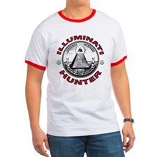 Illuminati Hunter T