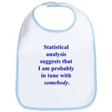 Statistically in Tune . . . Bib