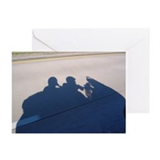 Funny Shadow's Greeting Cards (Pk of 20)
