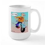 Mild Thing Large Mug