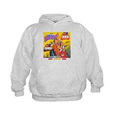"""Gottlieb® """"Roller Coaster"""" Kids Hoodie"""