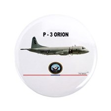 "P3 Orion 3.5"" Button"
