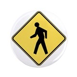 "Pedestrian 3.5"" Button"