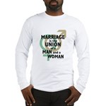 Marriage Long Sleeve T
