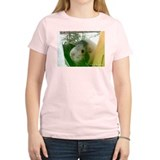 Missy the guinea piggy outsid T-Shirt