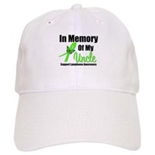In Memory of My Uncle Baseball Cap