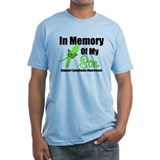 In Memory of My Son Shirt