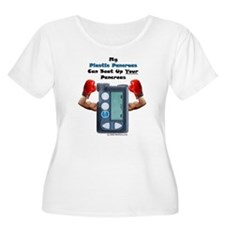 Plastic Pancreas T-Shirt