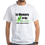 In Memory Mother-in-Law Shirt