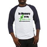In Memory Mother-in-Law Baseball Jersey