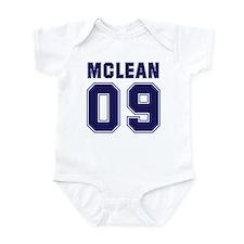 Mclean 09 Infant Bodysuit