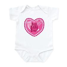 Best Baba Ever Infant Bodysuit