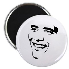 "Barack Obama Inauguration 2.25"" Magnet (10 pack)"