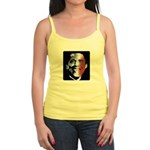 Stars and Stripes Obama Jr. Spaghetti Tank