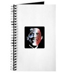 Stars and Stripes Obama Journal