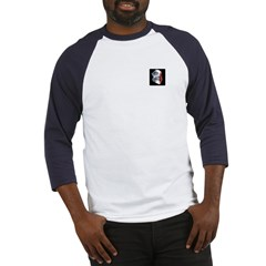 Barack Obama Inauguration Baseball Jersey