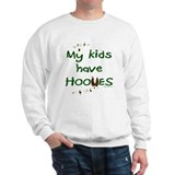 My kids have hooves Jumper
