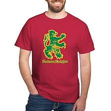 Jackson Heights - T-Shirt
