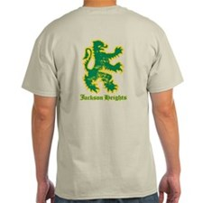 Jackson Heights - T-Shirt