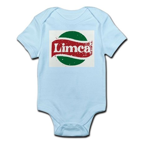 Limca. Infant Bodysuit