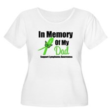 In Memory of My Dad T-Shirt