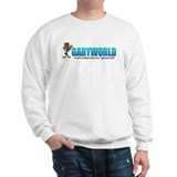 Cute Garyworld Sweatshirt