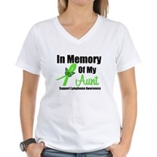 In Memory of My Aunt Shirt