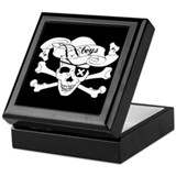 Keepsake XXBox SKull