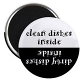 Dishwasher Magnet