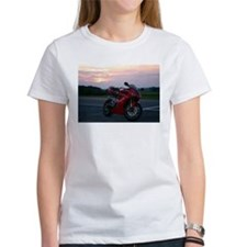 Unique Daytona Tee