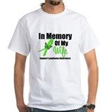 In Memory of My Wife Shirt
