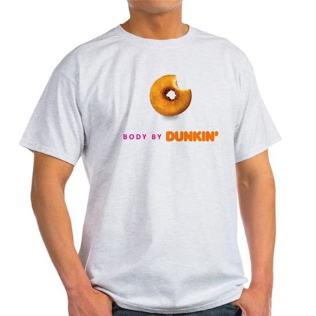 Body by Dunkin Light T-Shirt