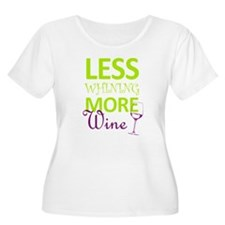 Whine - Wine T-Shirt