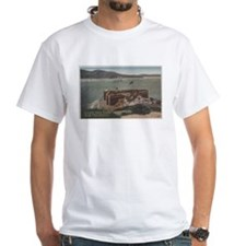 Vintage San Francisco Fort Point T-Shirt