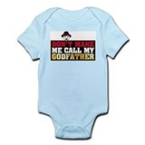 Godfather Onesie