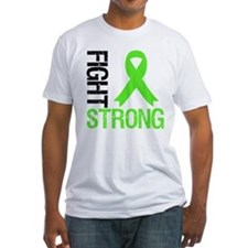 Lymphoma Fight Strong Shirt
