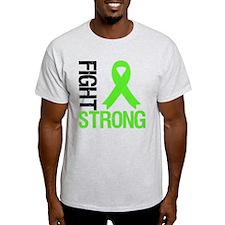 Lymphoma Fight Strong T-Shirt