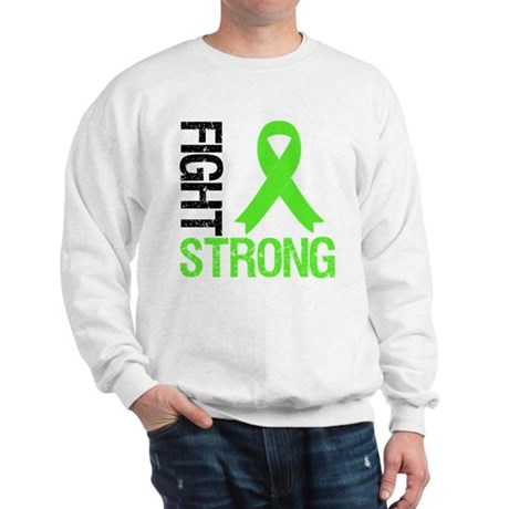 Lymphoma Fight Strong Sweatshirt